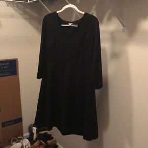 Target (Merona brand) dress